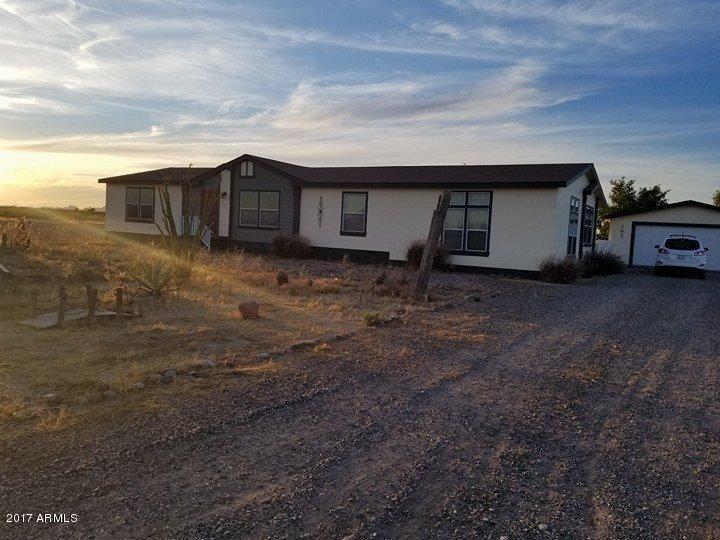 26747 N 231ST Avenue, Wittmann, AZ 85361