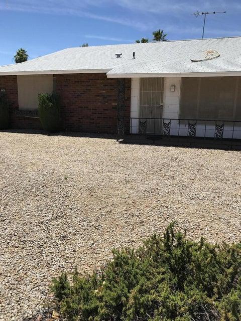 MLS 5607653 17602 N JASMINE Drive, Sun City, AZ 85373
