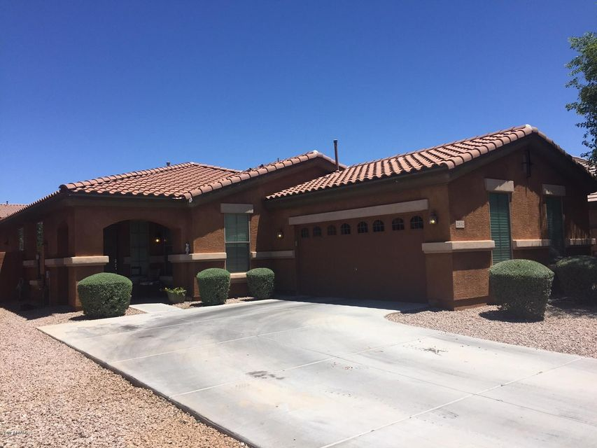 2832 E SPORTS Court, Gilbert, AZ 85298