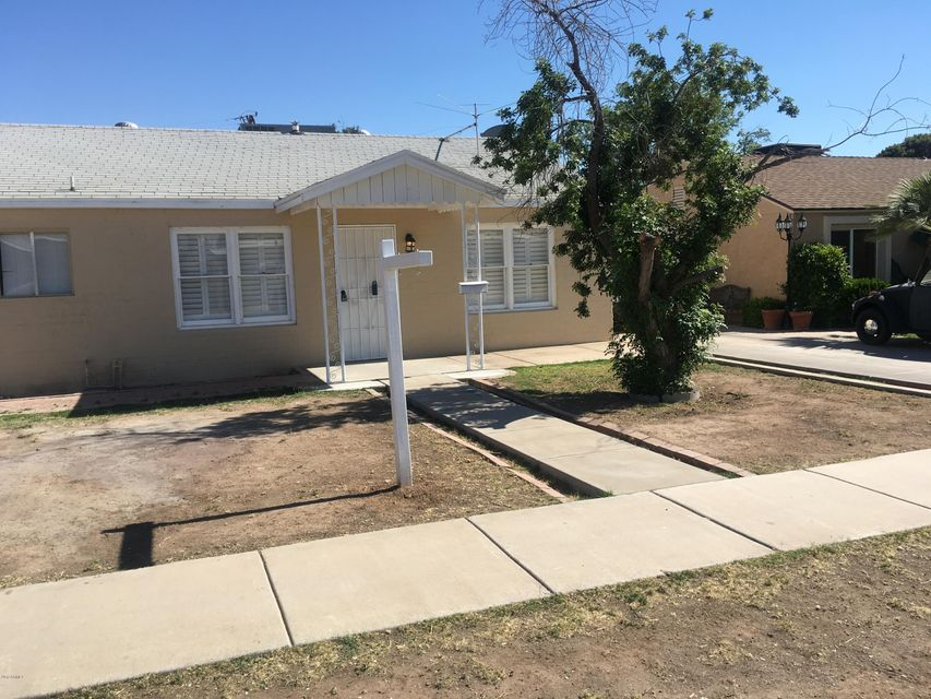 5423 W NORTHVIEW Avenue, Glendale, AZ 85301