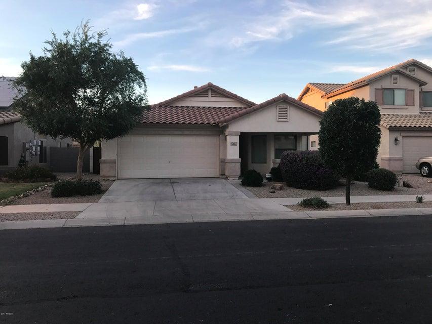 15866 W DIAMOND Street, Goodyear, AZ 85338