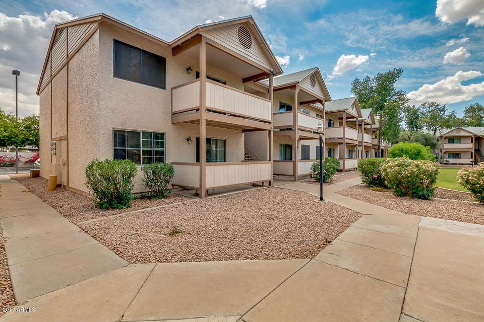616 S HARDY Drive 235, Tempe, AZ 85281