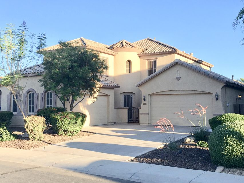 2807 E DESERT BROOM Place, Chandler, AZ 85286