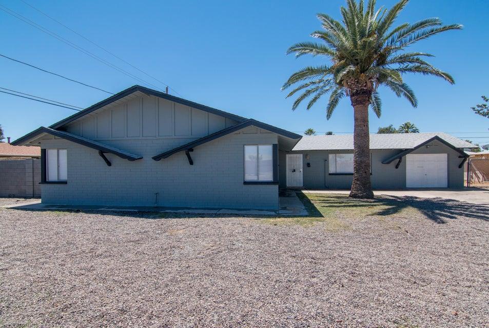 6109 W OREGON Avenue, Glendale, AZ 85301