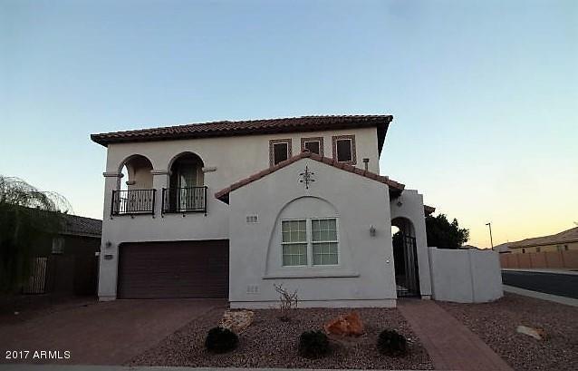 18268 W CAROL Avenue, Waddell, AZ 85355