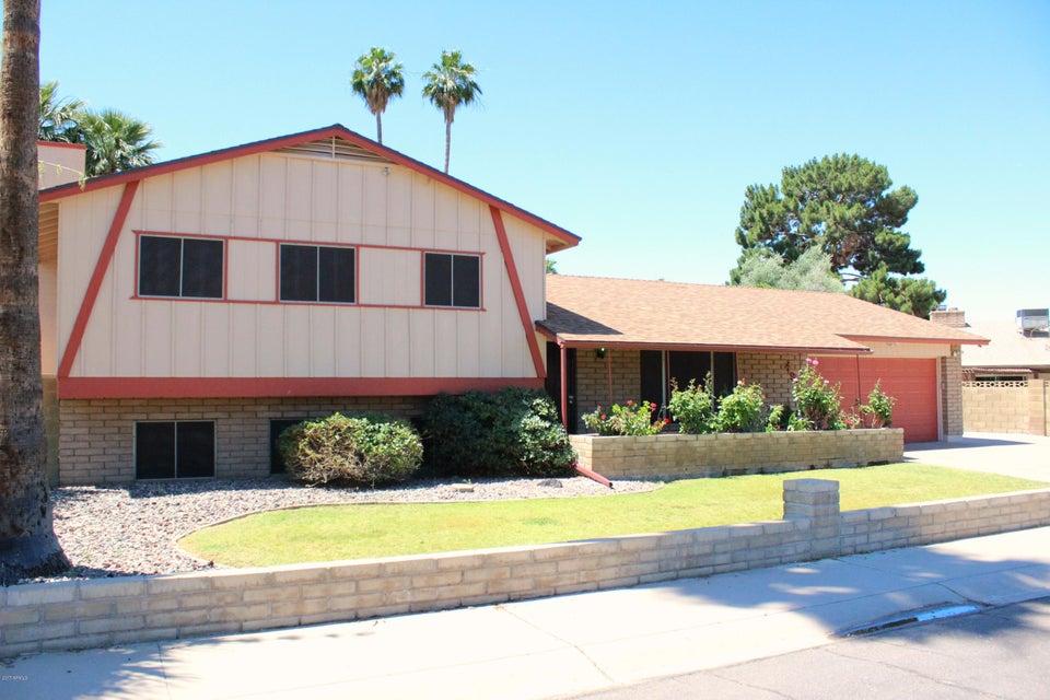 4937 W ECHO Lane, Glendale, AZ 85302