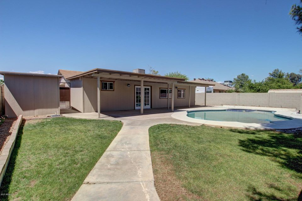 MLS 5610675 705 W EL PRADO Road, Chandler, AZ 85225 Chandler AZ Private Pool
