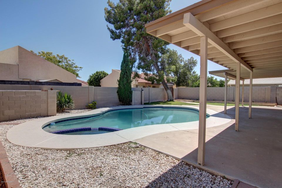 MLS 5610675 705 W EL PRADO Road, Chandler, AZ 85225 Chandler AZ Private Pool
