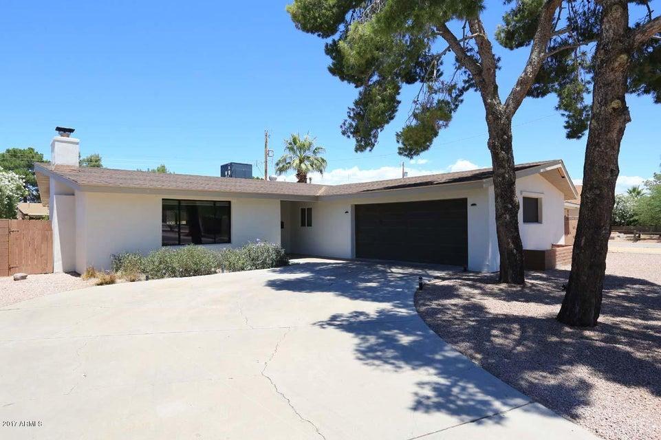 8702 E SOLANO Drive, Scottsdale, AZ 85250