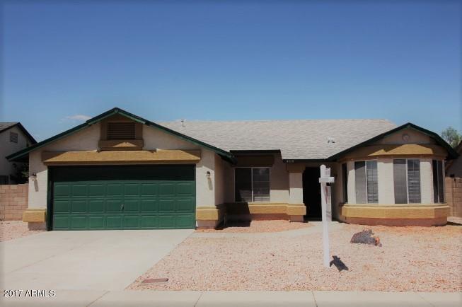 8508 W TUCKEY Lane, Glendale, AZ 85305