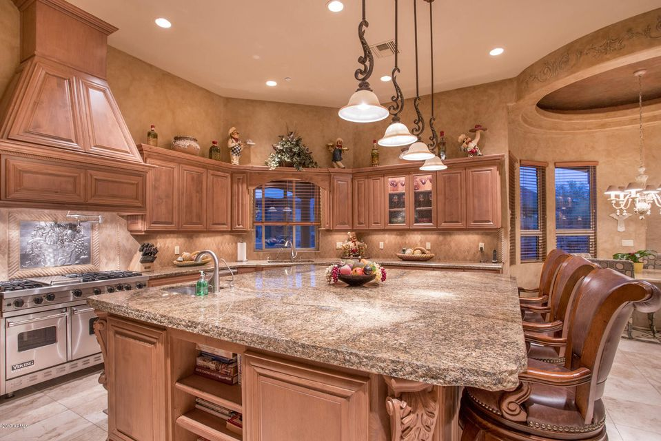 Additional photo for property listing at 40409 N Echo Canyon Drive  Cave Creek, Arizona,85331 United States
