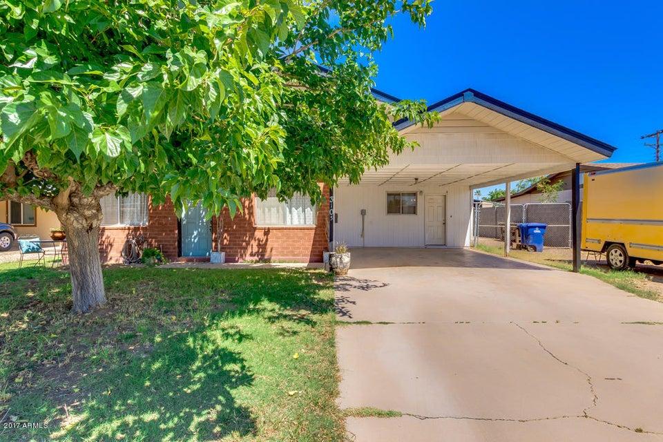 3105 S CLEMENTINE Drive, Tempe, AZ 85282