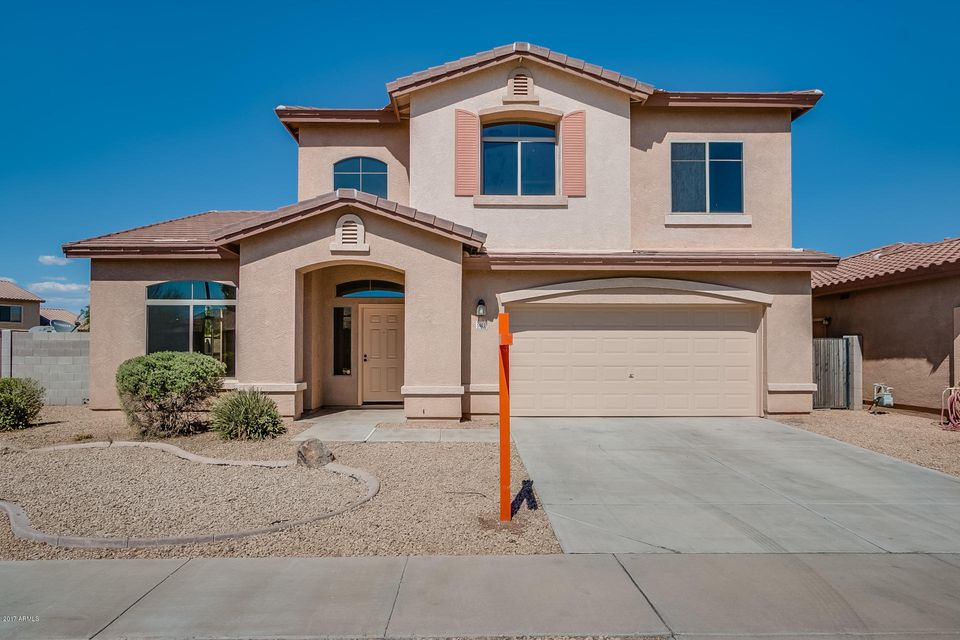 5607 S 54TH Drive, Laveen, AZ 85339