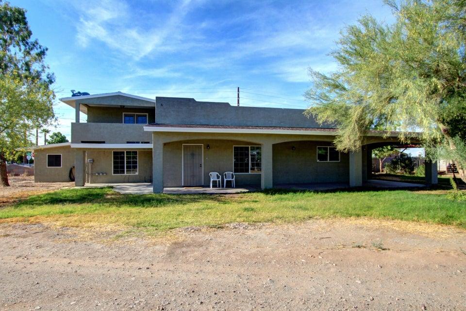 9209 S 27TH Avenue, Laveen, AZ 85339