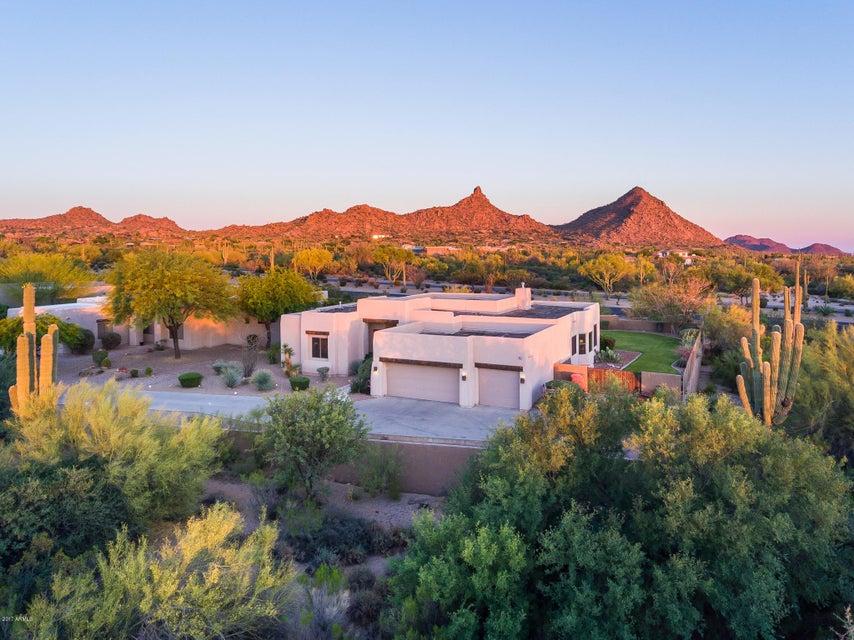 9319 E MARK Lane Scottsdale, AZ 85262 - MLS #: 5609530