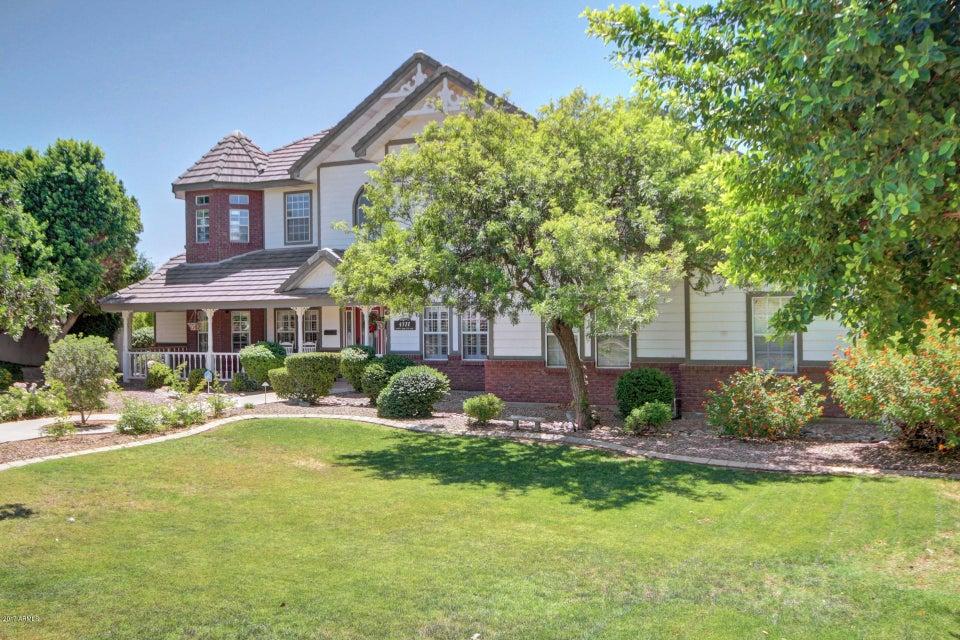 MLS 5609628 4371 E SANTA ROSA Place, Gilbert, AZ 85234 Circle G Ranches