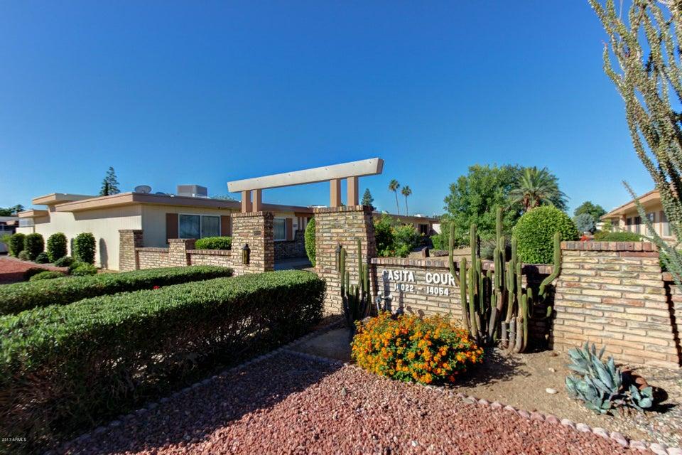 14030 N PALM RIDGE Drive W, Sun City, AZ 85351