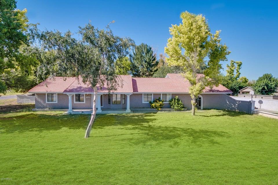 16442 W Lower Buckeye Road, Goodyear, AZ 85338