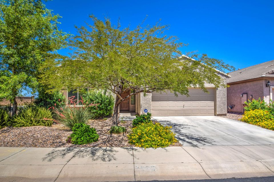3575 N BALBOA Drive, Florence, AZ 85132