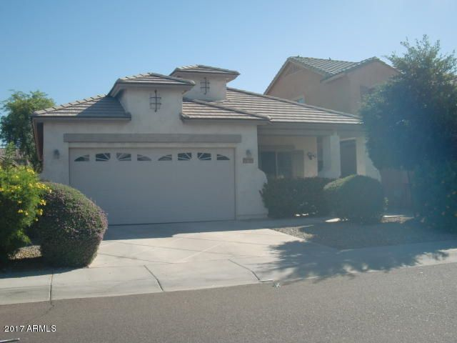 5414 W MINTON Avenue, Laveen, AZ 85339
