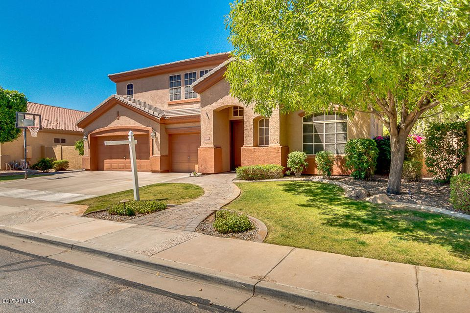 9766 E MONTE Avenue, Mesa, AZ 85209