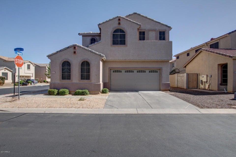 9017 E GALE Avenue, Mesa, AZ 85209
