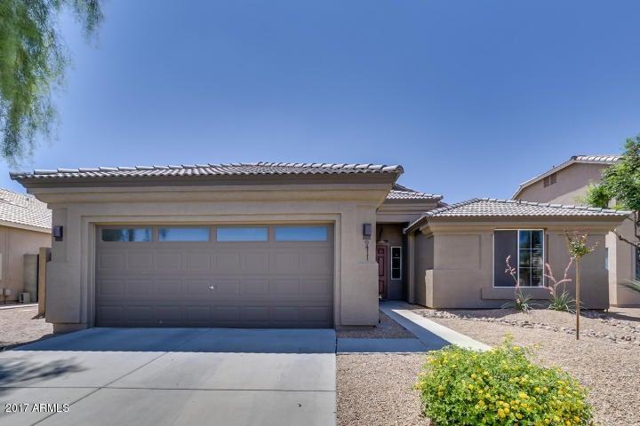 9411 E KILAREA Avenue, Mesa, AZ 85209