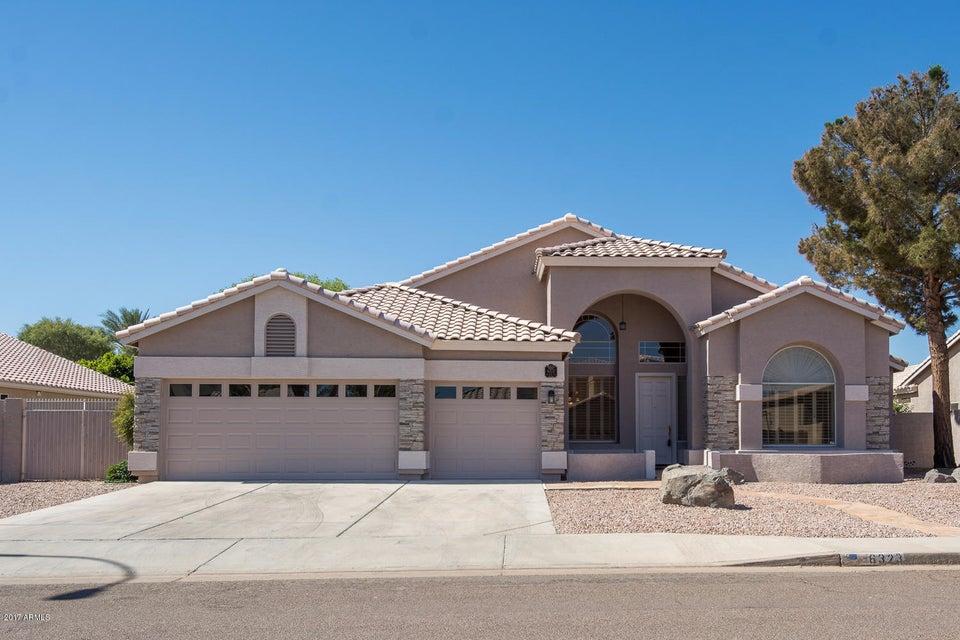 6323 W KENT Drive, Chandler, AZ 85226