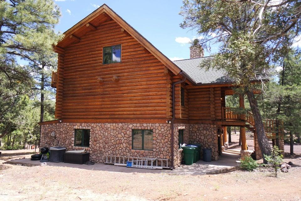 560 W ASPEN Trail Show Low, AZ 85901 - MLS #: 5610029