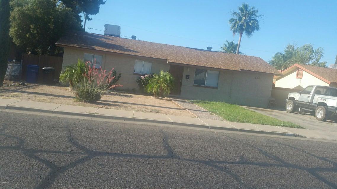 854 E 11TH Avenue, Mesa, AZ 85204