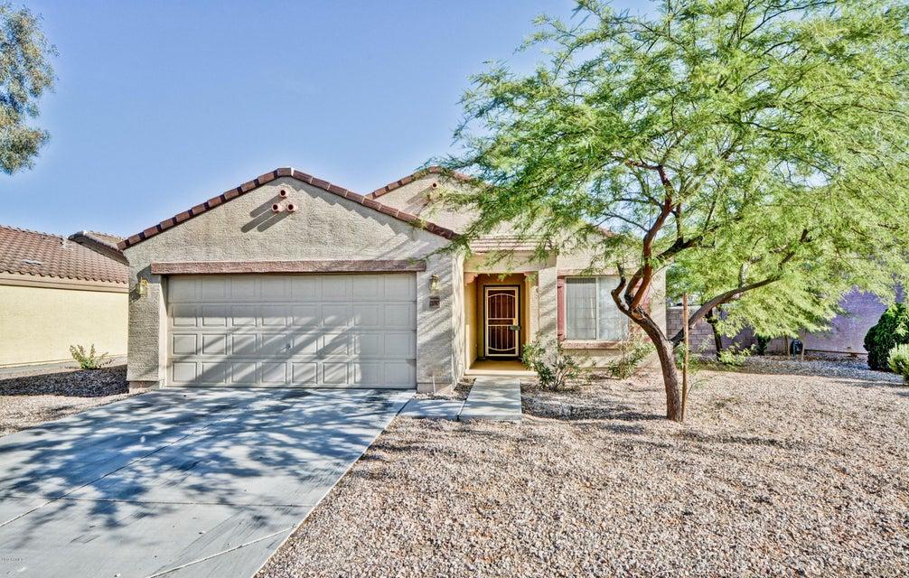 23767 W WAYLAND Drive, Buckeye, AZ 85326