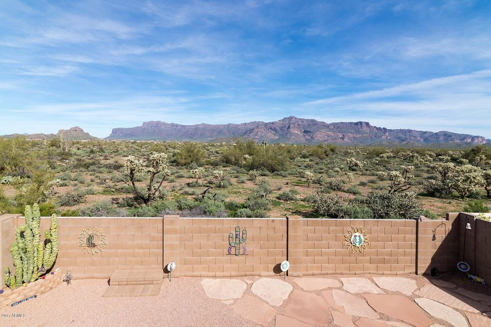 10874 E Secret Canyon Road, Gold Canyon, AZ 85118