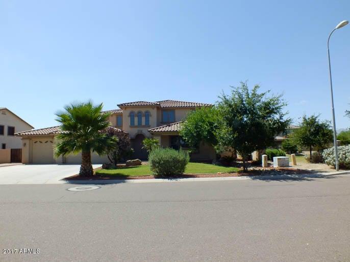 5221 W PEDRO Lane, Laveen, AZ 85339