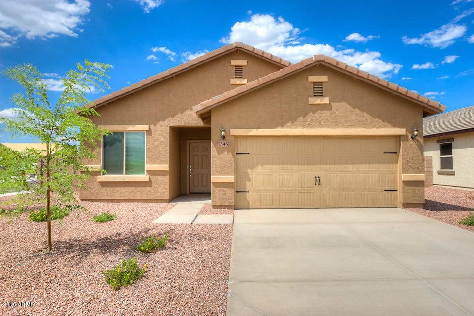 24652 W SHERATON Lane, Buckeye, AZ 85326