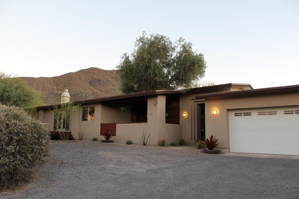 6019 E BLUE RIDGE Drive, Cave Creek, AZ 85331