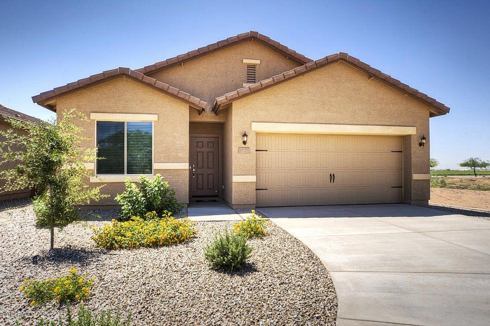 24617 W SHERATON Lane, Buckeye, AZ 85326