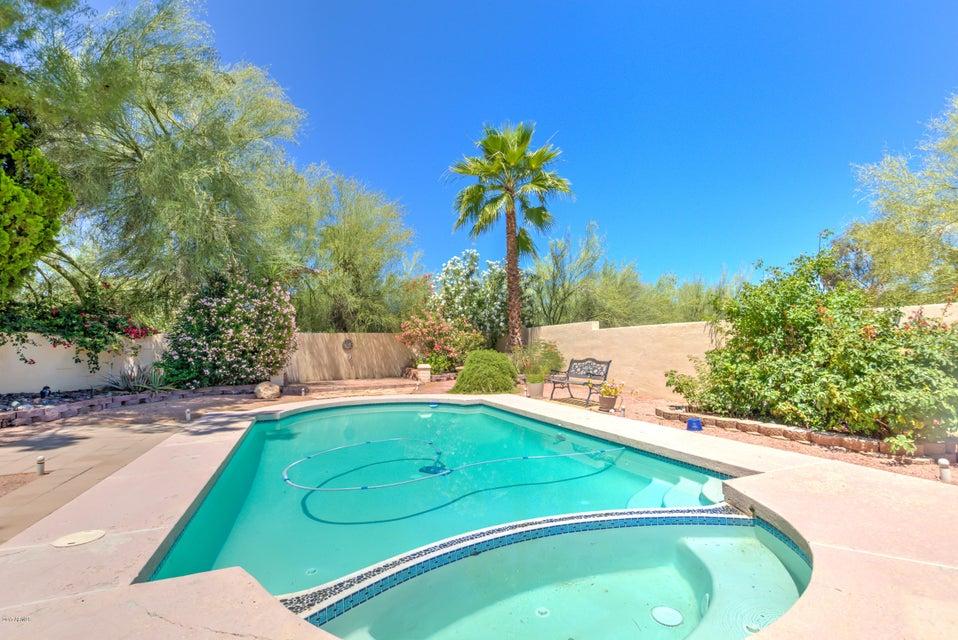 14223 N HAWTHORN Court A, Fountain Hills, AZ 85268