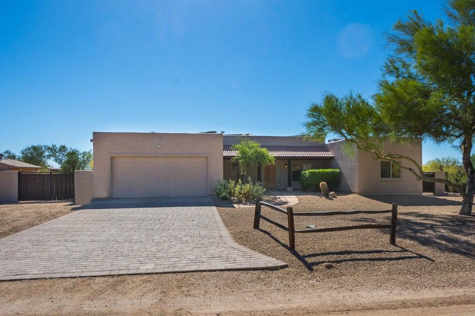 28704 N 55th Street, Cave Creek, AZ 85331