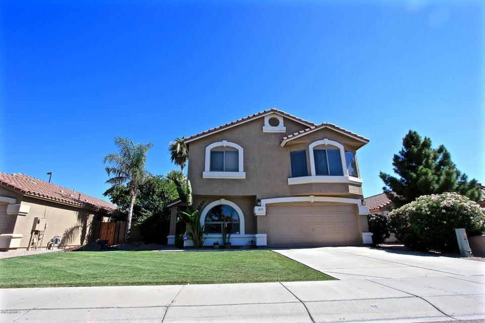 479 W DOUGLAS Avenue, Gilbert, AZ 85233