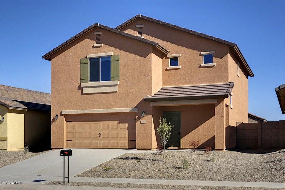5014 S 246TH Lane, Buckeye, AZ 85326