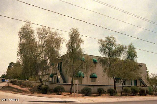 1402 S JENTILLY Lane 202, Tempe, AZ 85281