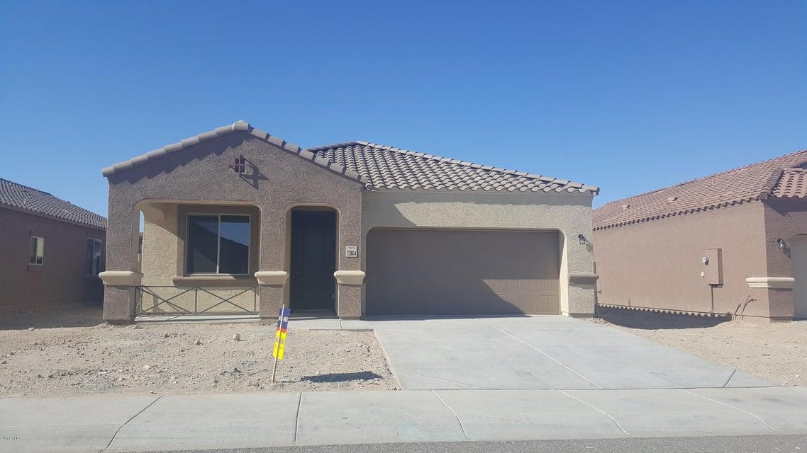 23760 W MAGNOLIA Drive, Buckeye, AZ 85326