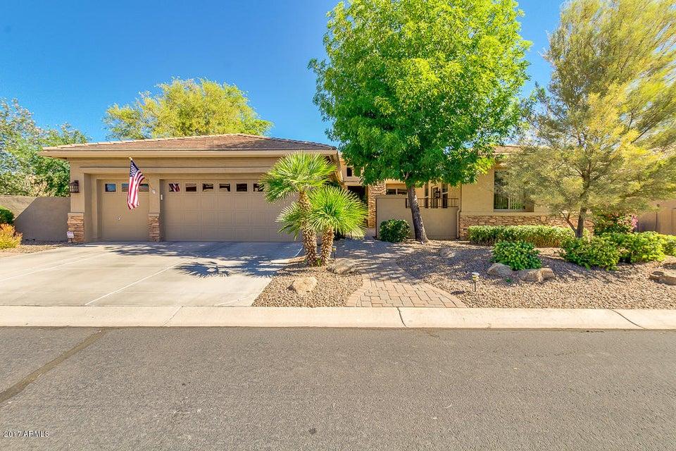 9228 E ARROWVALE Drive, Sun Lakes, AZ 85248