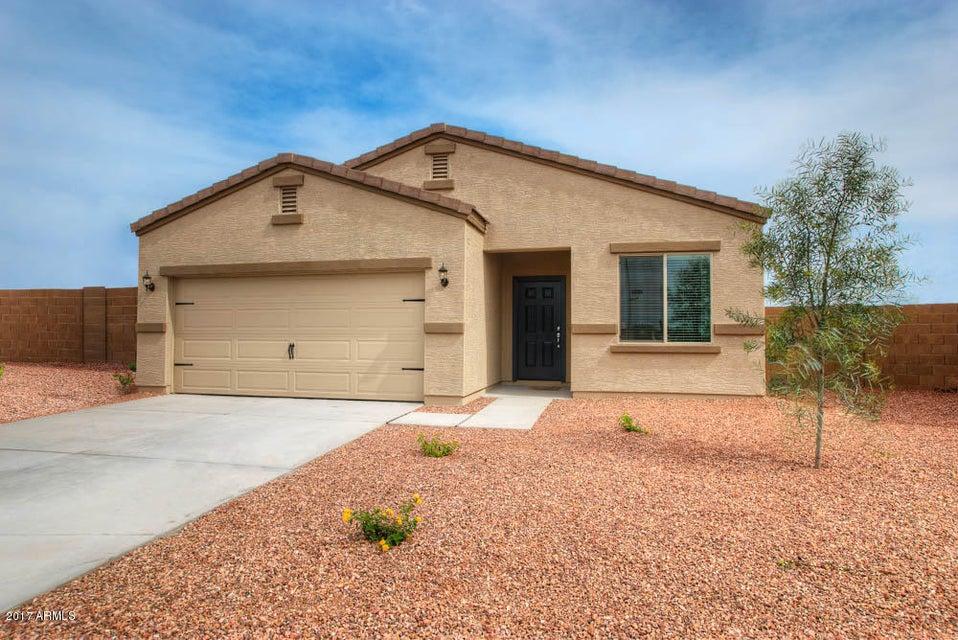38151 W LA PAZ Street, Maricopa, AZ 85138