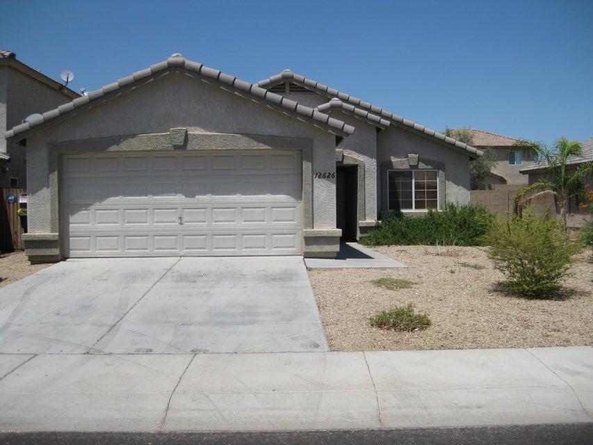 12626 W CORRINE Drive, El Mirage, AZ 85335