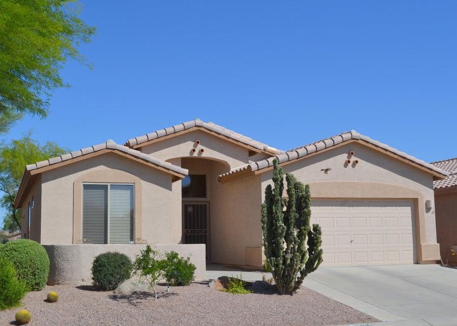 6405 S PALO BLANCO Drive, Gold Canyon, AZ 85118