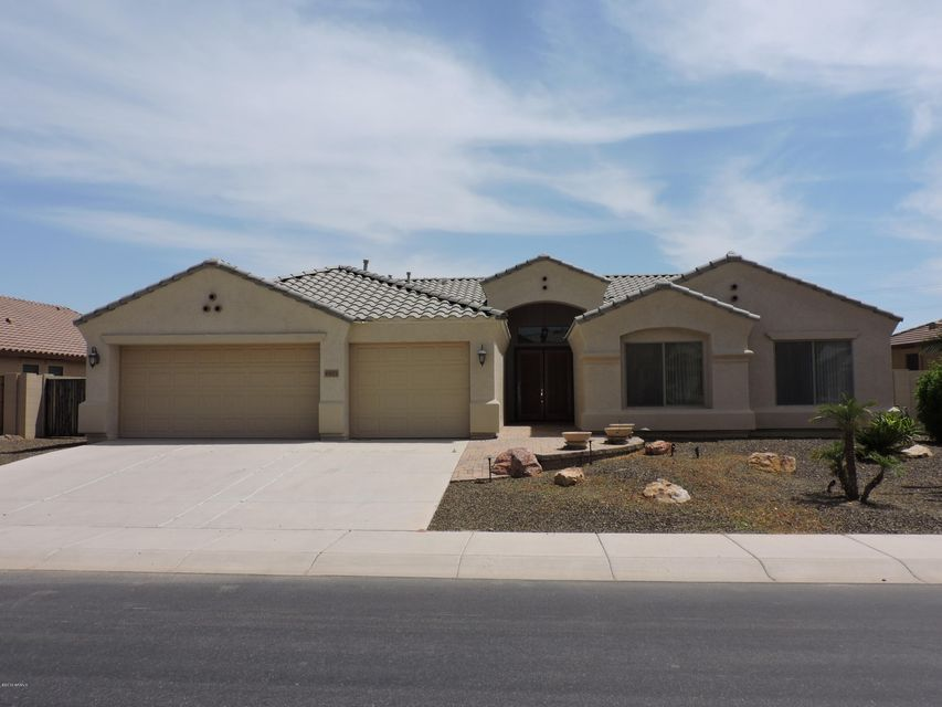 41021 W Hopper Drive, Maricopa, AZ 85138