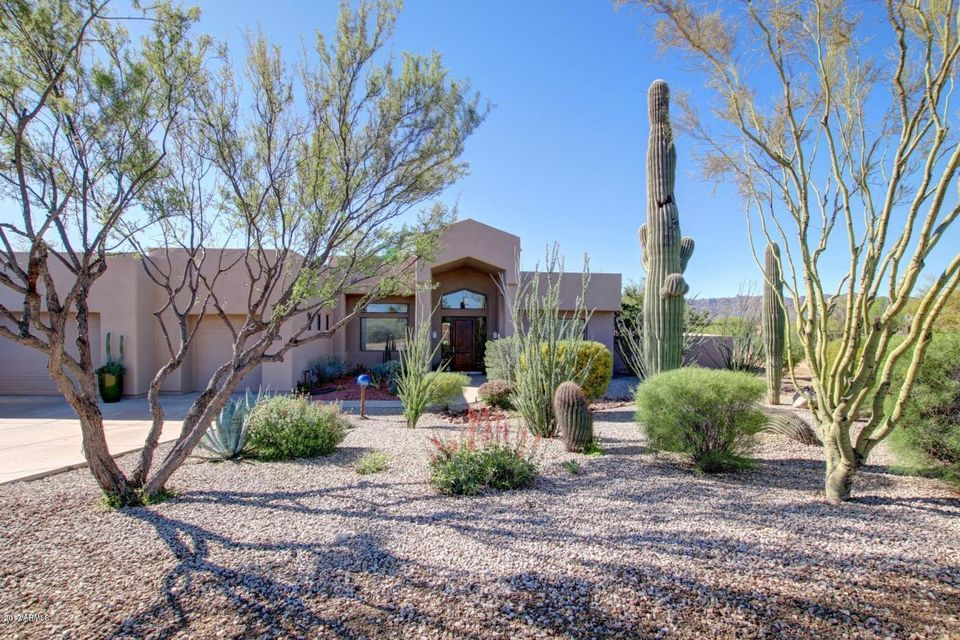 14007 E Bajada Drive, Scottsdale, AZ 85262