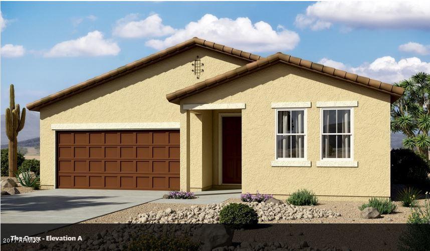 7709 W GLASS Lane, Laveen, AZ 85339