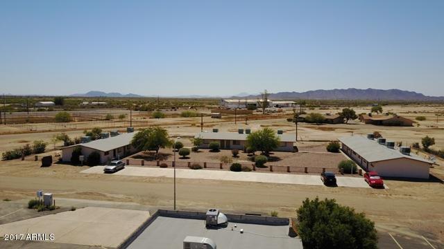 4220 N Granada Drive, Eloy, AZ 85131